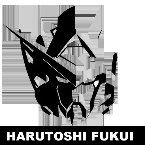 Harutoshi Fukui